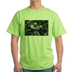 Mia and the Ogre Green T-Shirt