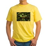 Mia and the Ogre Yellow T-Shirt