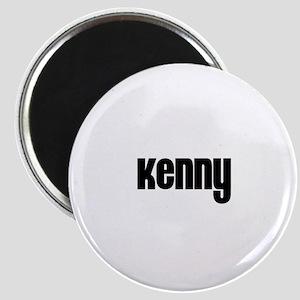 Kenny Magnet