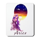 Aries Mousepad