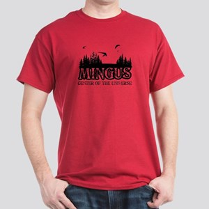 Mingus Mountain Paragliding H Dark T-Shirt