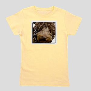 Chocolate Doodle T-Shirt