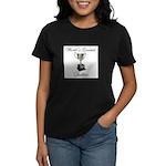 World's Greatest Quilter Women's Dark T-Shirt