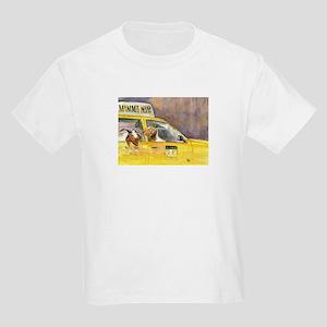 Mamma Mia Kids Light T-Shirt