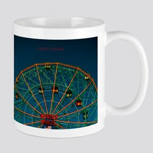 CONEY ISLAND WONDER WHEEL Mug
