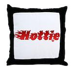 Hottie Throw Pillow