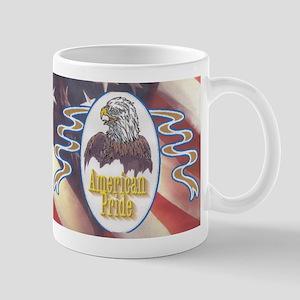 American Pride 1 Mugs