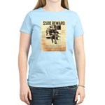 Clyde Barrow Women's Light T-Shirt