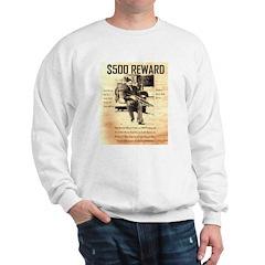Clyde Barrow Sweatshirt