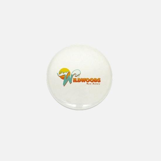 Wilwood NJ Mini Button