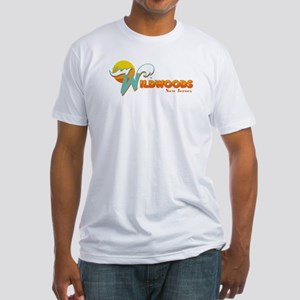 Wilwood NJ Fitted T-Shirt