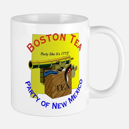 BTP NM Ladies Mug