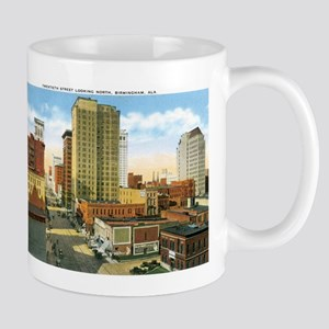 Birmingham Alabama Mug
