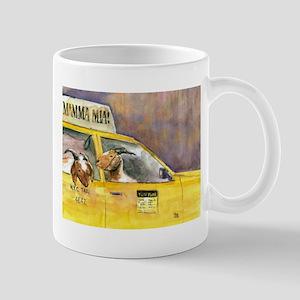 Mamma Mia Mug