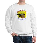 Wyoming Sweatshirt