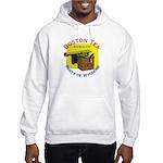 Wyoming Hooded Sweatshirt