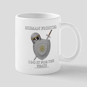Feats Mug