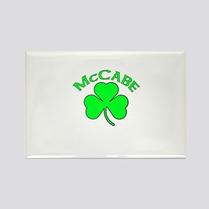 McCabe Rectangle Magnet