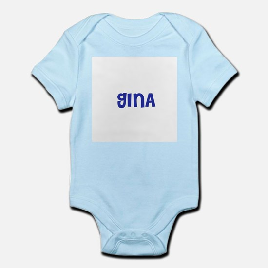 Gina Infant Creeper