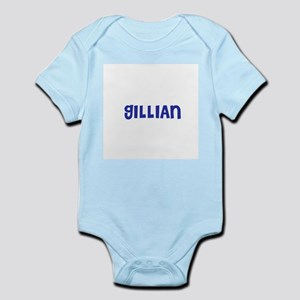 Gillian Infant Creeper