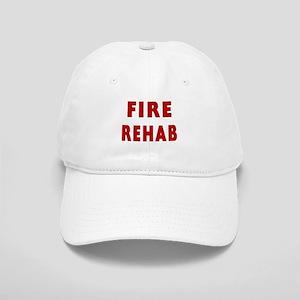 Fire Rehab Cap