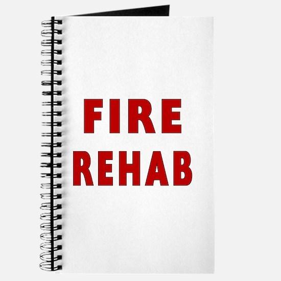Fire Rehab Journal