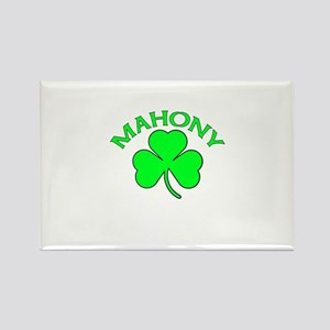 Mahony Rectangle Magnet
