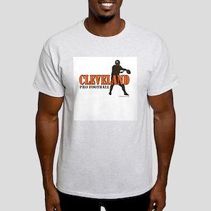 Cleveland Football Light T-Shirt