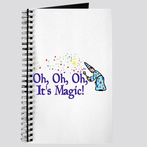 It's Magic Journal