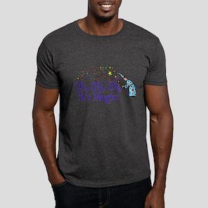 It's Magic Dark T-Shirt