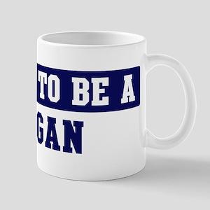 Proud to be Bogan Mug