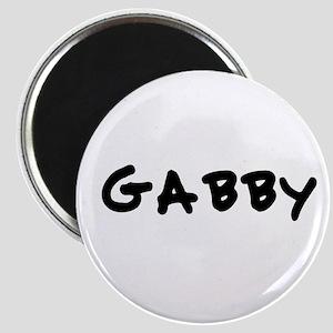 Gabby Magnet