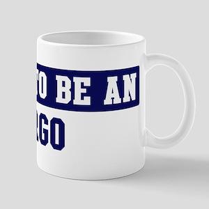 Proud to be Argo Mug