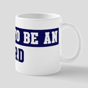 Proud to be Ard Mug