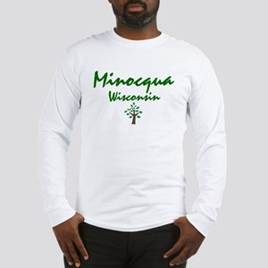 Minocqua Long Sleeve T-Shirt