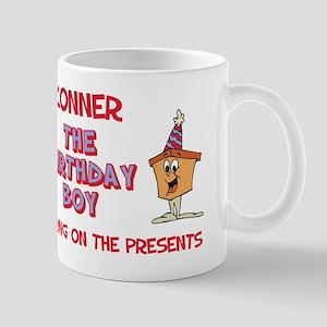 Conner - The Birthday Boy Mug