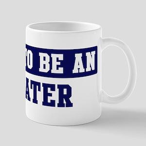 Proud to be Atwater Mug