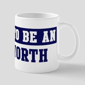 Proud to be Ashworth Mug