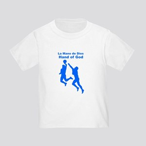 Hand of God Toddler T-Shirt