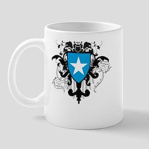 Stylish Somalia Mug