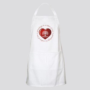 Labor Of Love BBQ Apron