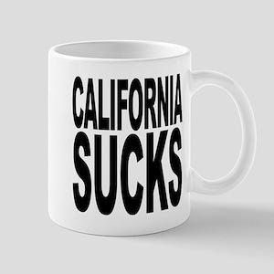 California Sucks Mug