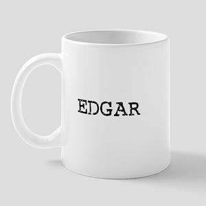 Edgar Mug
