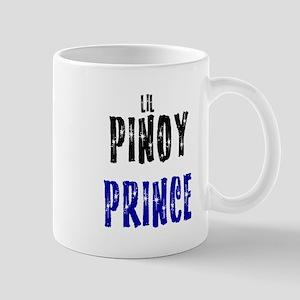Pinoy Prince Mug