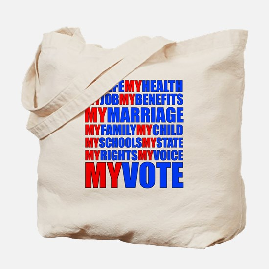 Unique Human rights day Tote Bag