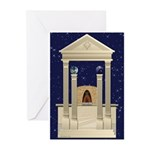 The Chamber Greeting Cards (Pk of 20)