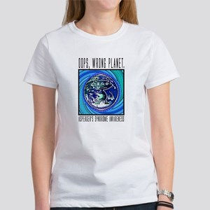 Wrong Planet Women's T-Shirt