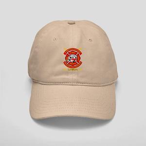 Firefighters~American Heroes Cap