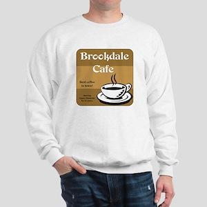 Brookdale Cafe Sweatshirt
