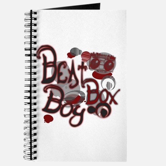 Beat Box Boy R Journal